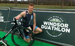 British Elite Duathlon Champs